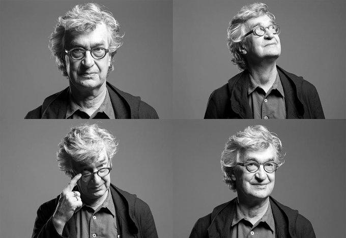 Happy birthday, Wim Wenders 74