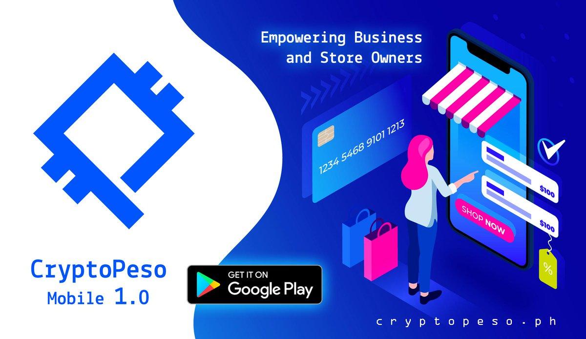 CryptoPeso (@CryptoPesoPH) | Twitter