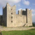Image for the Tweet beginning: Bolton Castle, Wensleydale: Begun by