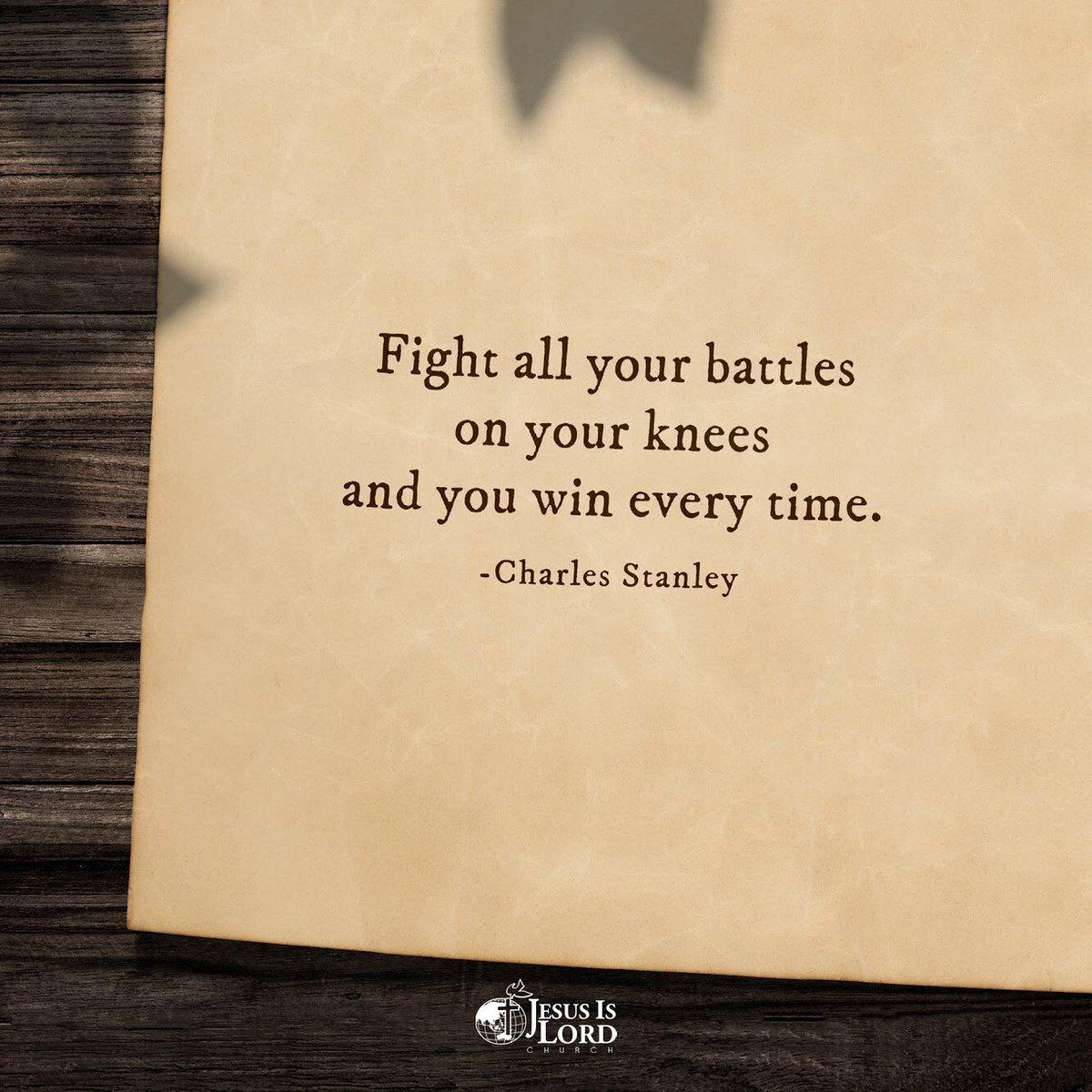 How do you fight your battles? #Jesus #JIL #JesusIsLord #JILChurch #JILWorldwide #JILCW2019 #JesusIsLordOverMyBattles<br>http://pic.twitter.com/mzloKCAWgU