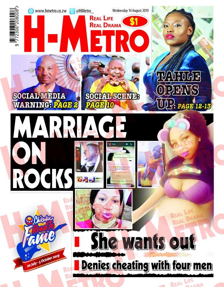 B Metro Dating