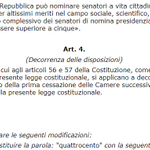 Image for the Tweet beginning: #CrisiDiGoverno  è duello sui