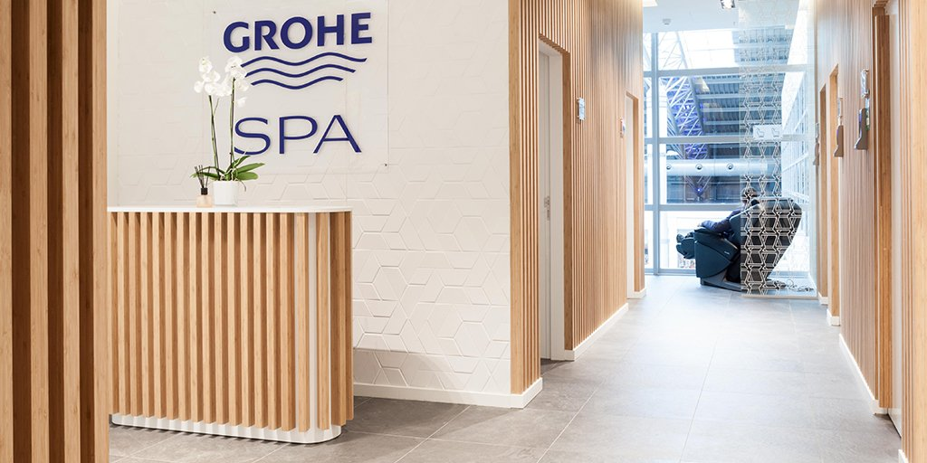 GROHE (@grohe) | Twitter