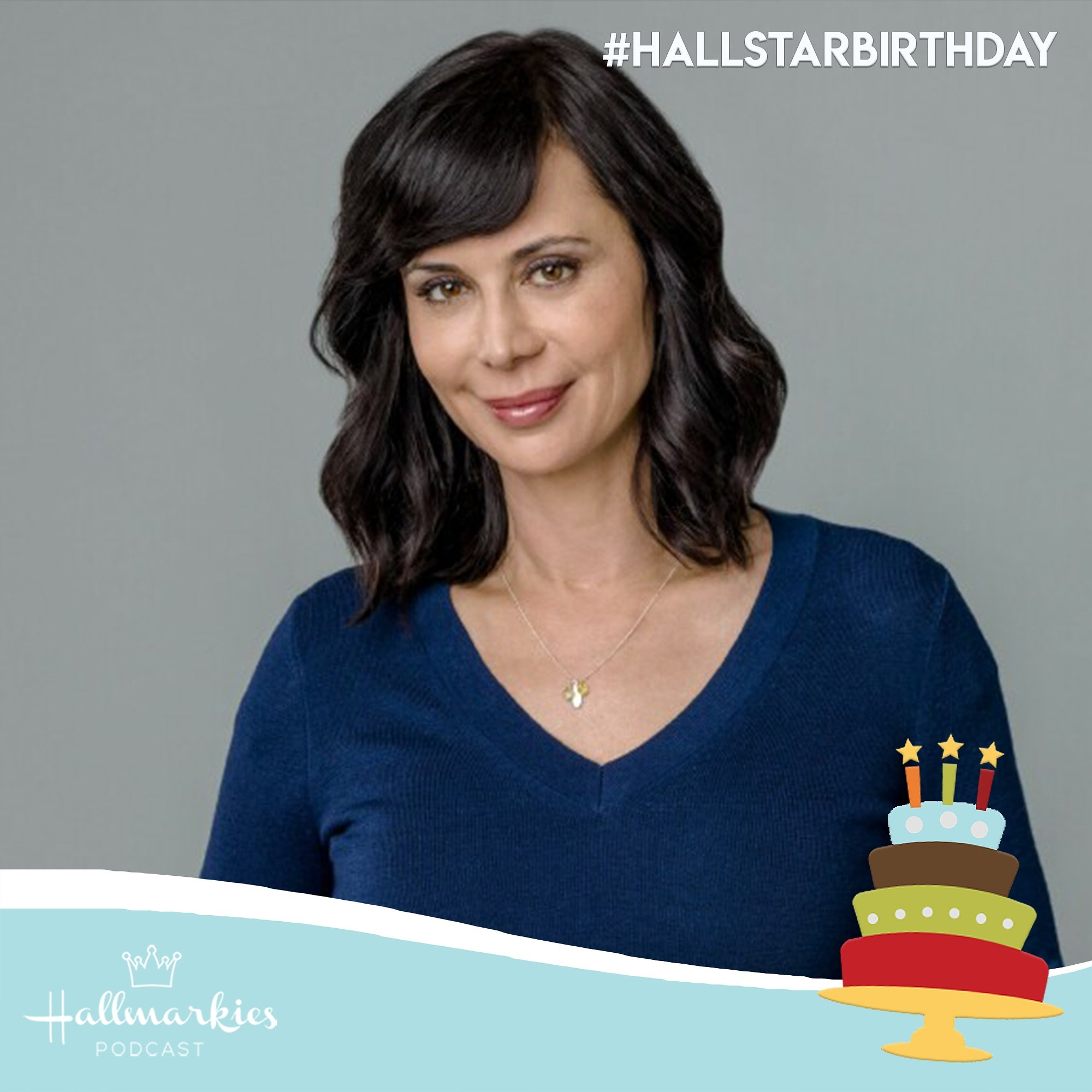 Happy Birthday to the Good Witch herself Catherine Bell