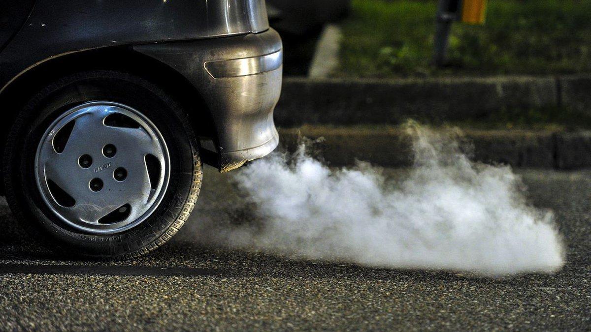 ¿Sabes si tu #coche contamina? https://t.co/6rVWkU6Ebj  ➡️ #BlogCARTIF https://t.co/tIwtYM5K1l
