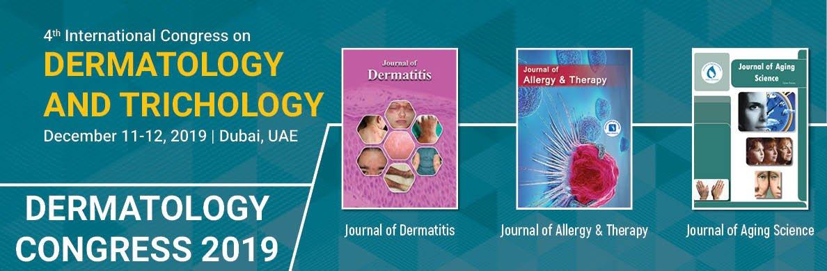 Dermatology Congress 2019 (@2019Dermatology) | Twitter