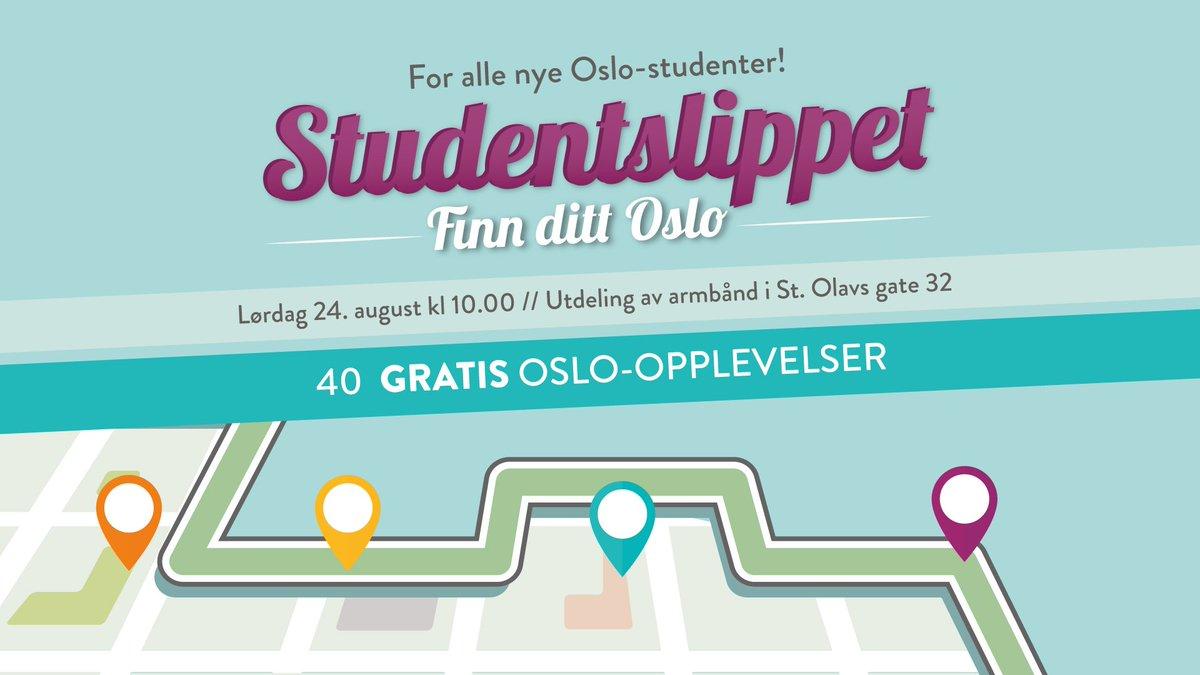 Bli kjent med Vigeland! 24. august er Vigeland-museet #gratis for nye studenter i Oslo som har #studentslipp festivalpass (armbånd) Kun gratis for studenter, altså, men kjempegøy for de som vil forstå Vigeland! #vigelandjubileet #vigeland150 vigeland.museum.no/arrangement/st…