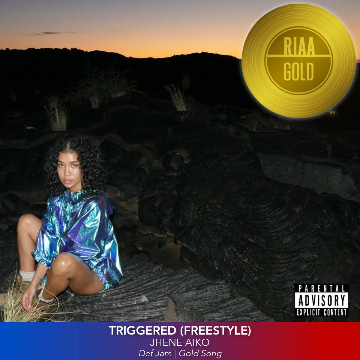 New RIAA Gold Single Awards for @halsey, @JheneAiko, @MarenMorris, @lizzo and more! bit.ly/RIAAjuly2019