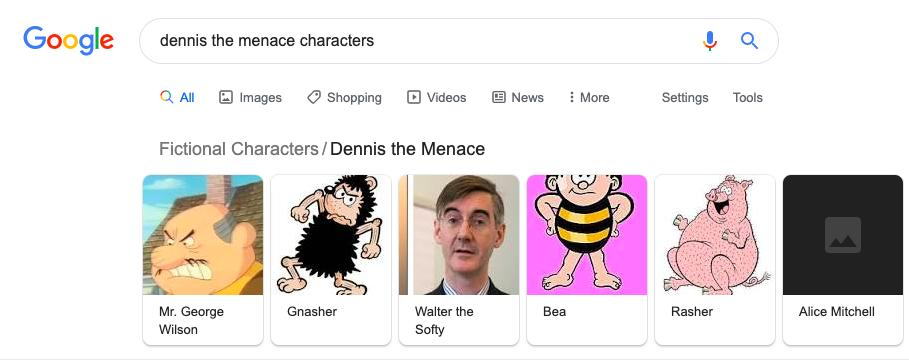 Just Googled Dennis the Menace characters and LOL https://t.co/JO5qM2OXil