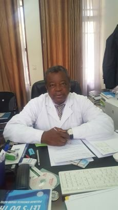 Congolese Virologist, Prof. Dr. Jean-Jacques Muyembe-Tamfum discovered the cure for Ebola. He has been working on the treatment for Ebola since 1976.  He is the General Director of the Democratic Republic of Congo National Institute for Biomedical Research.#BlackHistoryMonth  <br>http://pic.twitter.com/HInt3ChQrB