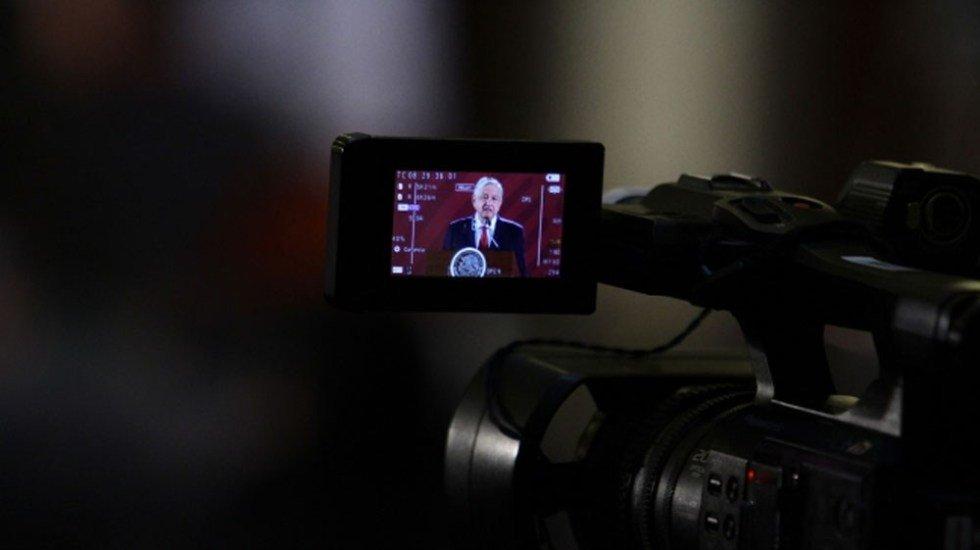 El Primer Informe de Gobierno de López Obrador no iráen cadena nacional, pero la Ceremonia del Grito de Independencia sí. Detalles: http://bit.ly/2N4CiTm