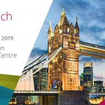 Image for the Tweet beginning: Gewinnspiel zur RootsTech London 2019