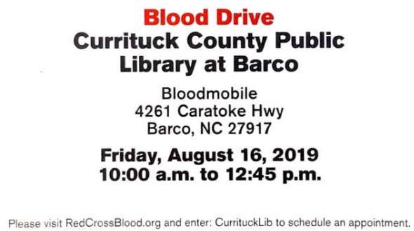 Currituck County