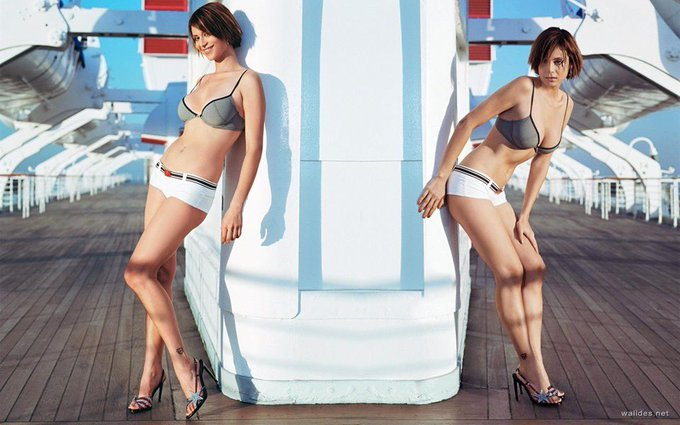 HAPPY BIRTHDAY CATHERINE BELL - 14. August 1968.  London, England, UK