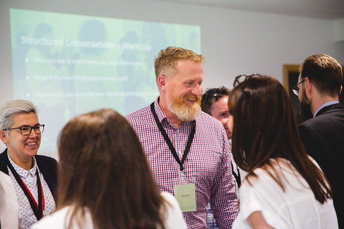 Our Trust Leadership Series is designed to help leaders embed a fully rounded education across a group of schools by learning from each other. Includes lots of opportunities to visit trusts across the country to see what others are doing! wholeeducation.org/trust-leadersh…