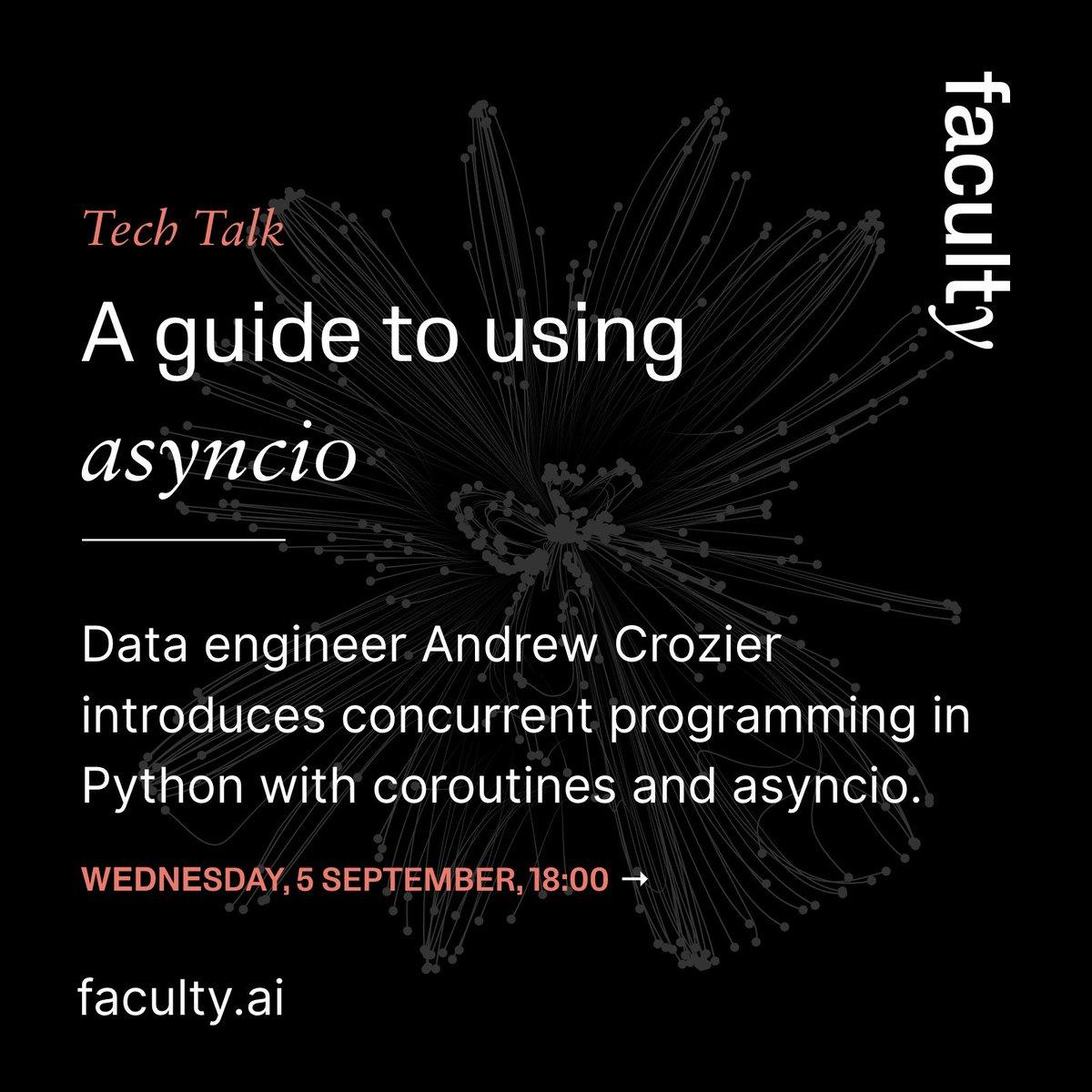 "asyncio"" tagged Tweets and Downloader   Twipu"