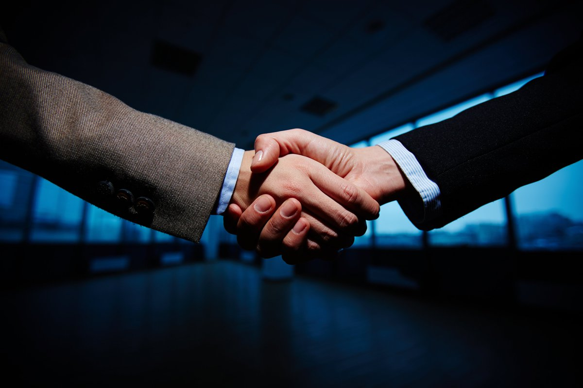 Dixtior y excelia unen sus fuerzas para ofrecer la mejor solución contra el blanqueo de capitales, siendo una de las uniones más potentes en este ámbito dentro de nuestro país bit.ly/33vaj56