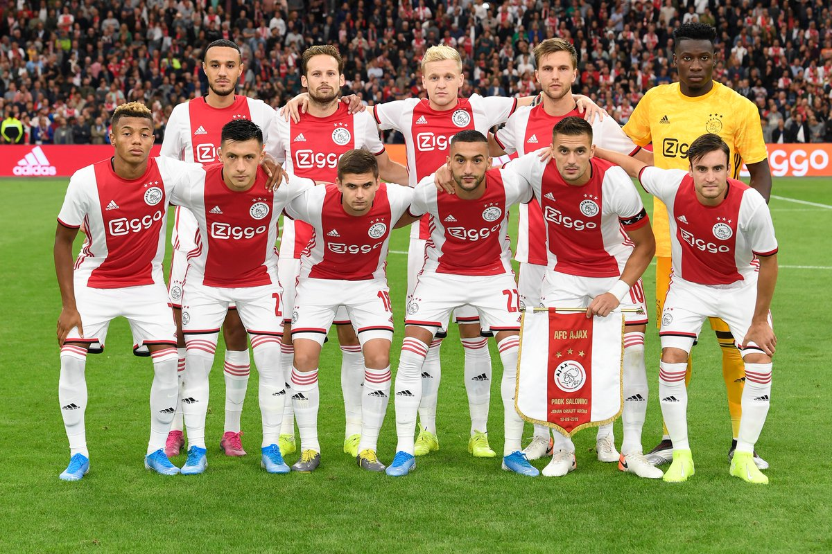 Ajax - PAOK Man of the Match...  The vote is open! Let us know in the comments.   #UCL #ajapao<br>http://pic.twitter.com/WH9Onsvsdn