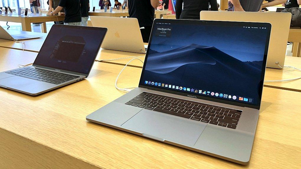 U.S. aviation regulator bans select MacBook Pro laptops from flights