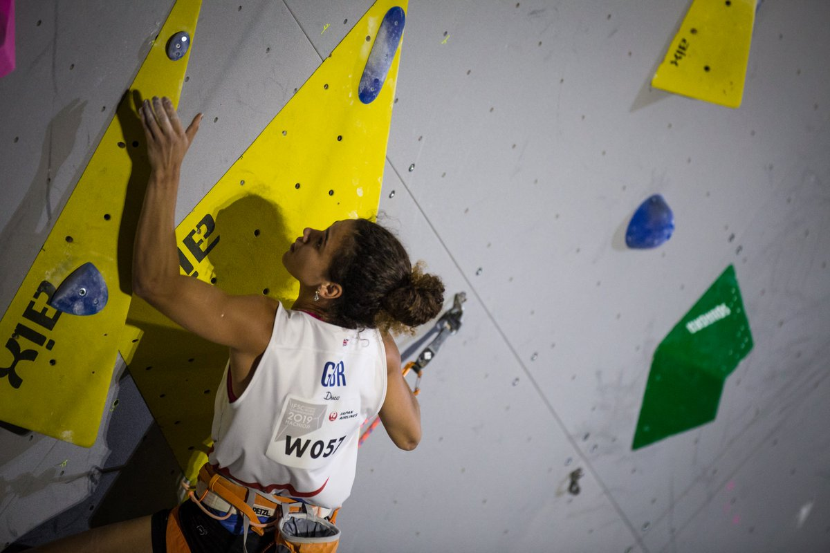 Molly Thompson-Smith (@Mollytheclimber) | Twitter