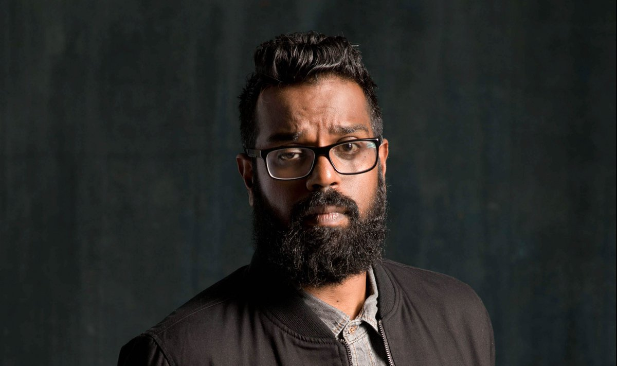 RT @OTBcomedy We have @RomeshRanga doing 4 gigs in one night with us! 29th August. Stoneleigh, New Malden, @cornerHOUSEarts & Langleys Surbiton. Plus support acts & MCs. Get tickets at https://t.co/OOSawQSN5e