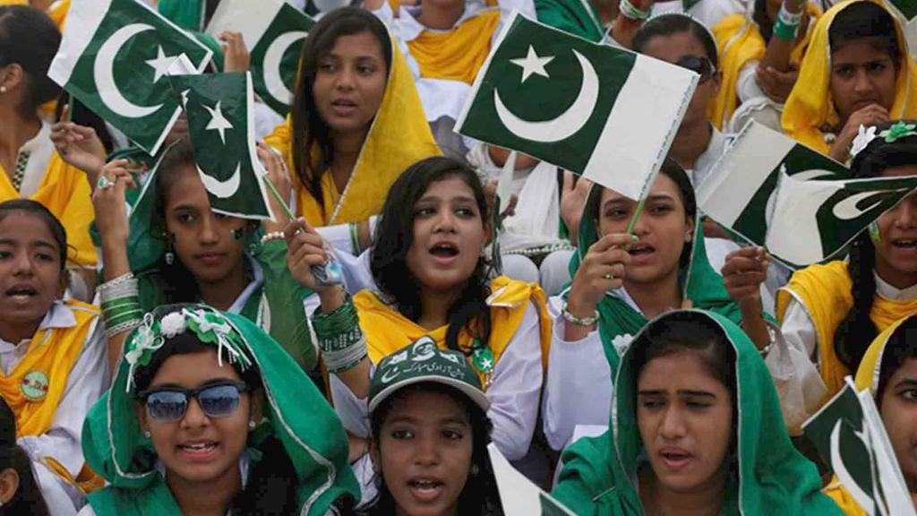72 years after independence, what has Pakistan achieved? https://bit.ly/31BF2vB@pid_gov