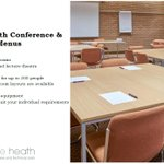 Image for the Tweet beginning: New Conference & Events Menus,