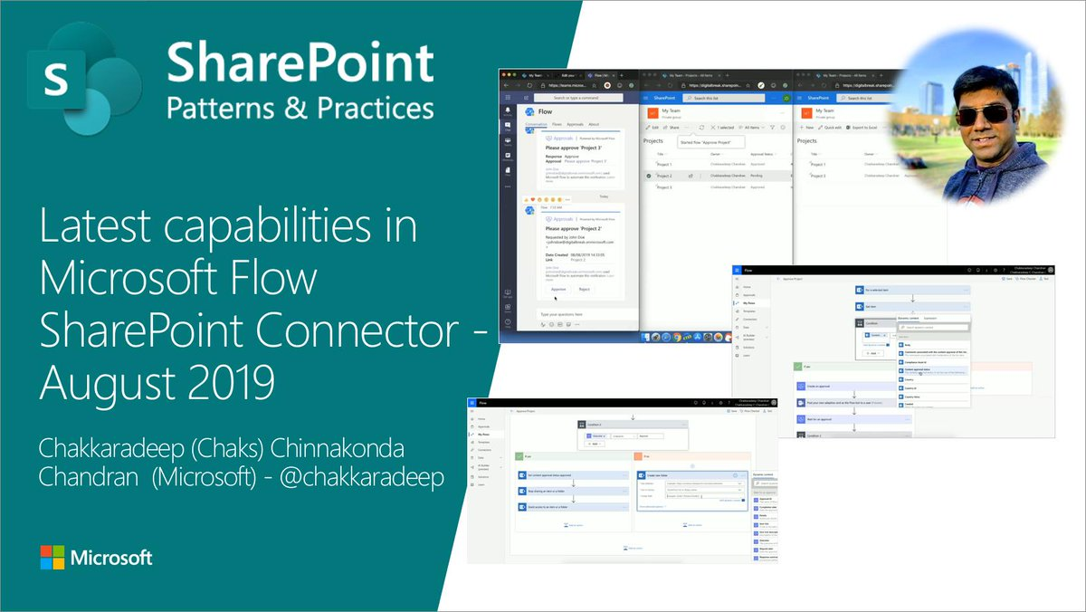 Microsoft Flow (@MicrosoftFlow) | Twitter