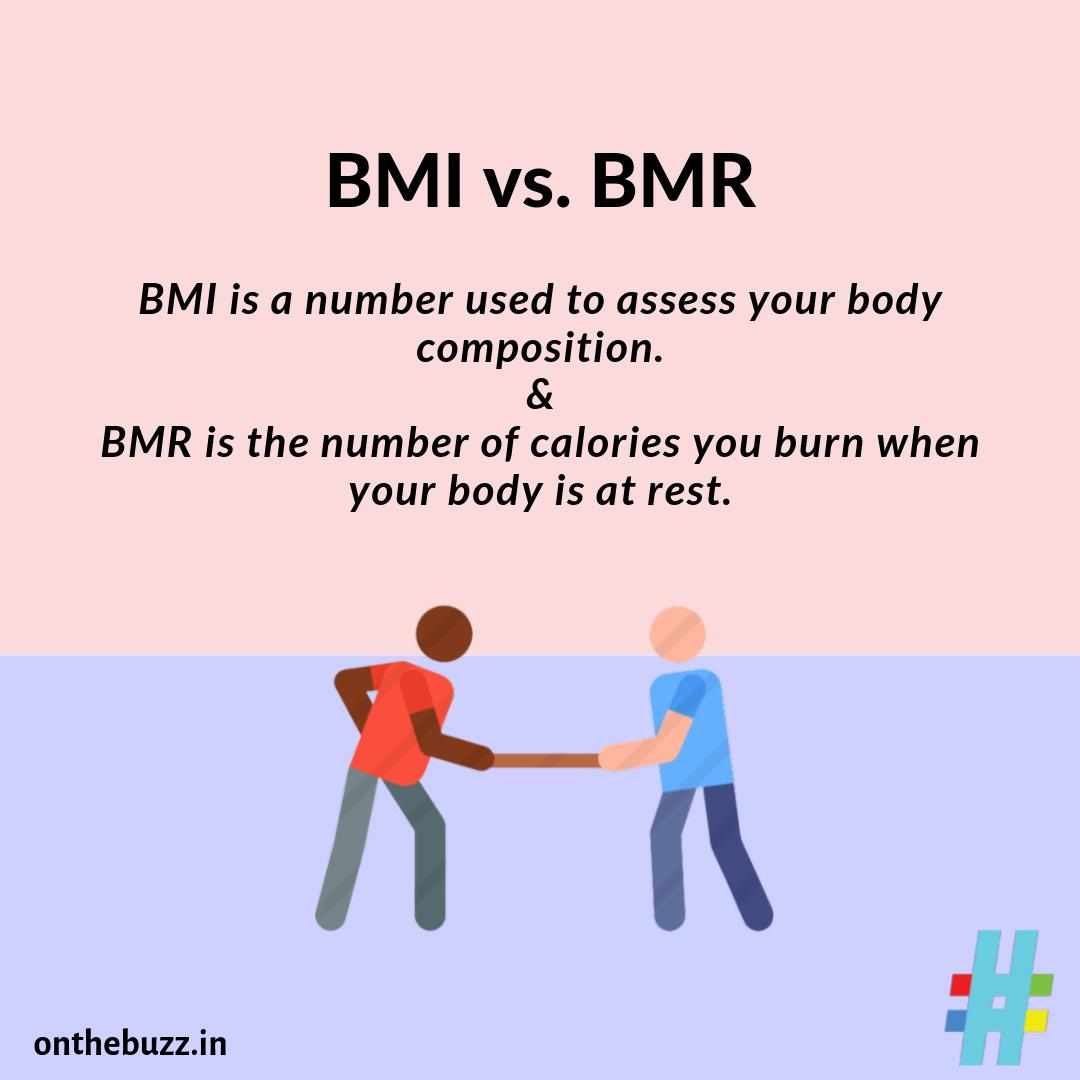 how to lose weight if you know your bmr