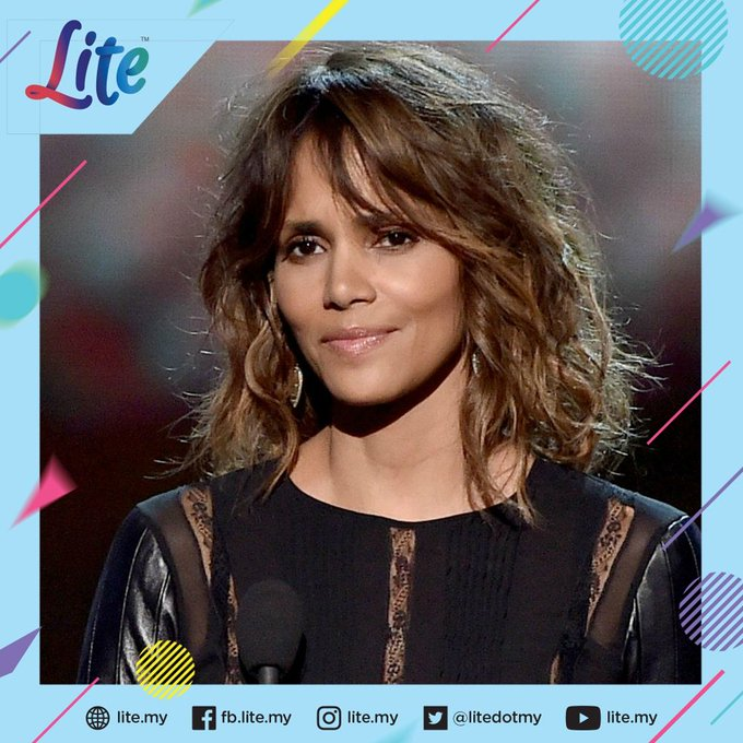 Happy birthday Halle Berry! The Academy Award winning actress turns 53 today. : Independent