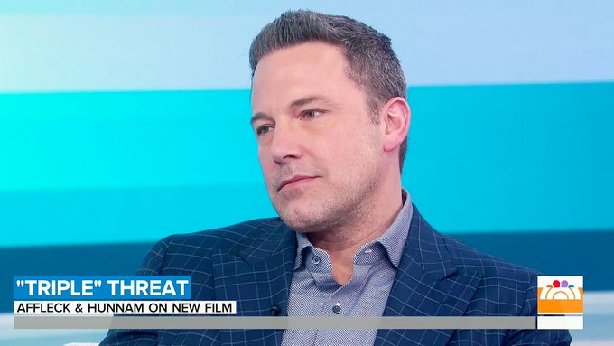 "August 15:Happy 47th birthday to actor,Ben Affleck(""Pearl Harbor\"")"