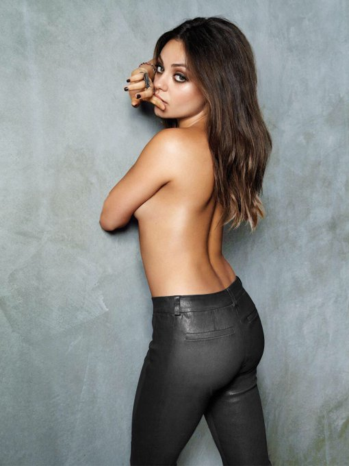 Happy 36th birthday to Mila Kunis