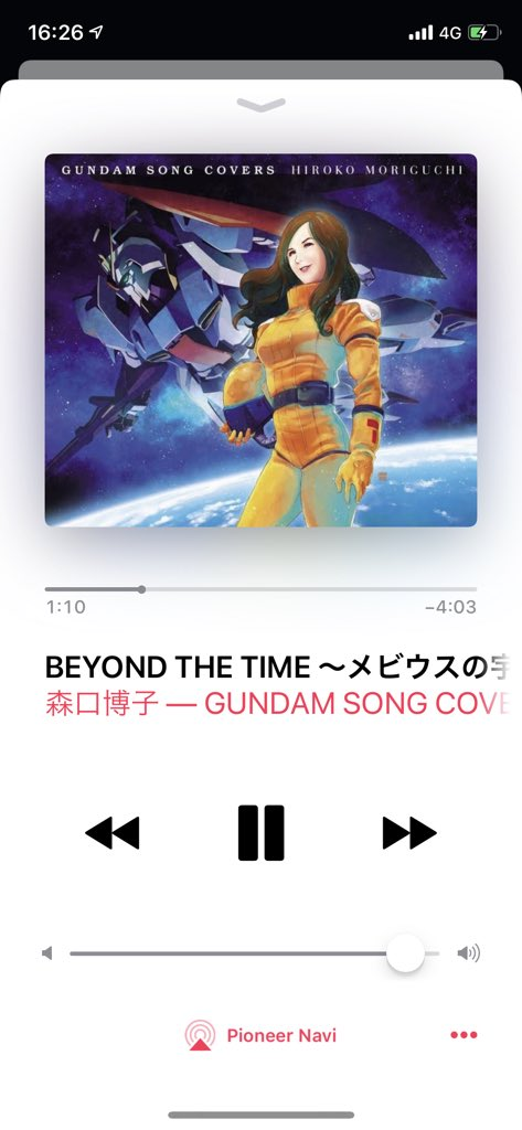 GUNDAM SONG COVERSに関する画像21