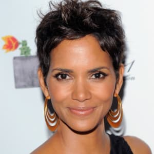 Happy Birthday Halle Berry! How is this Queen 53?????
