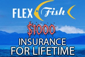 Image for FLEX FISH LTD added to Premium Insurance!