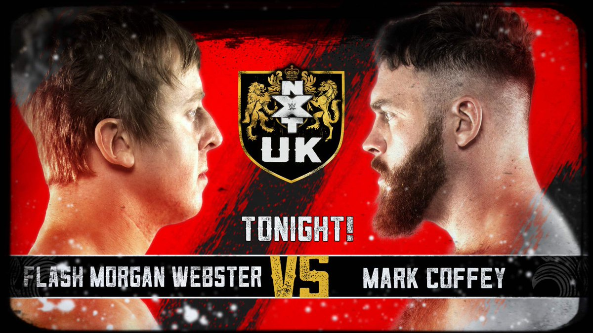 Tonight, South Wales Subculture get one step closer to performing at #NXTUKTakeoverCardiff.Pull it out the bag, @Flash_Morgan 🏴🏴🏴@NXTUK @WWEUK