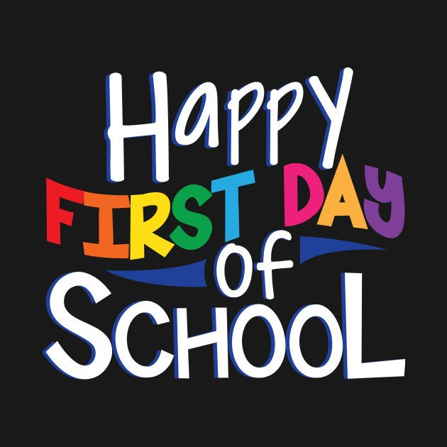First Day Of Fall 2020.Indian Springs Ms On Twitter Happy First Day Of The 2019