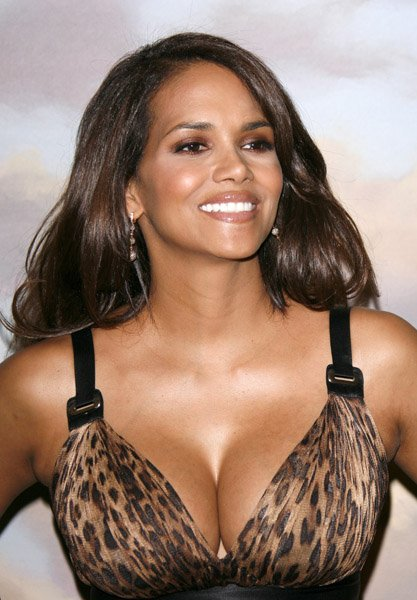 Happy birthday to Halle Berry