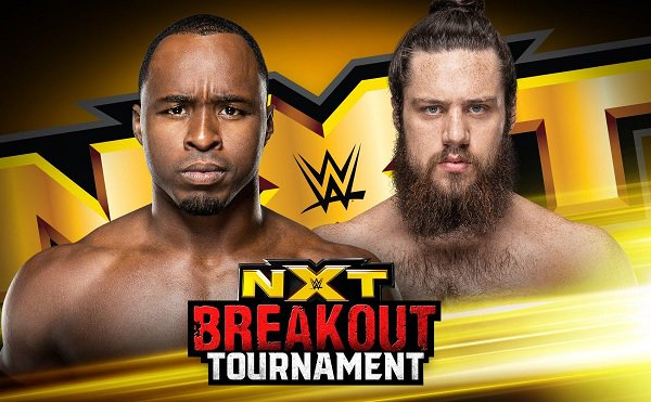 Spoilers: WWE NXT Tapings For Tonight (8/14)