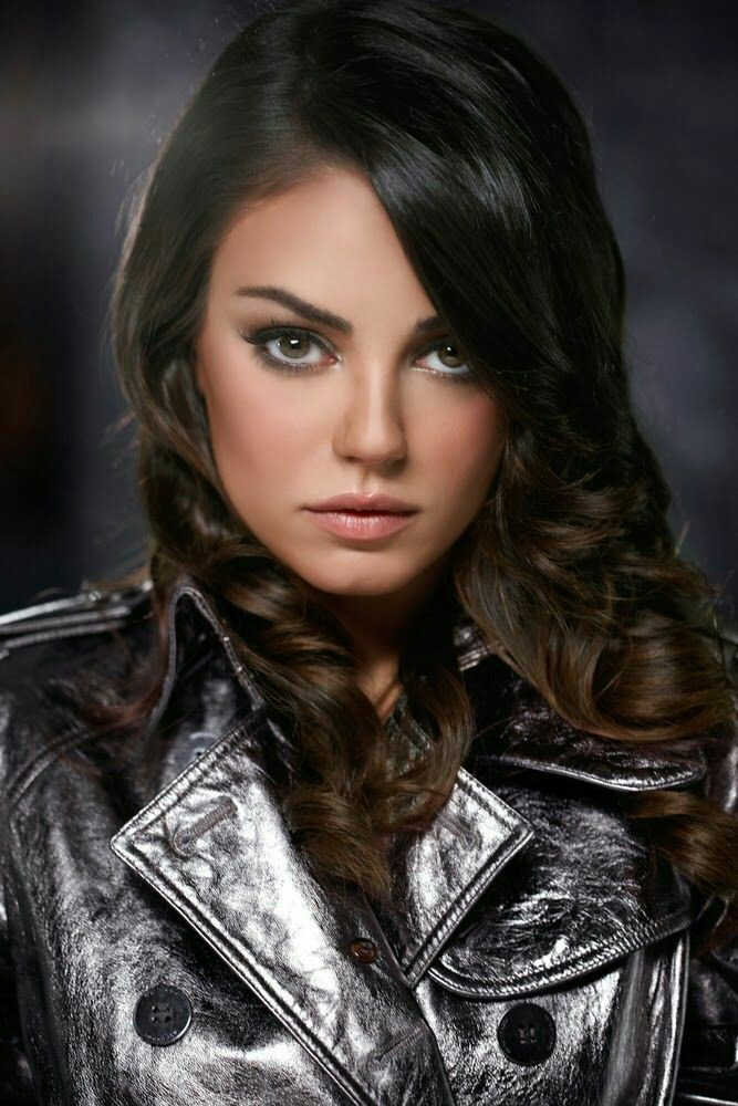 Happy Birthday, Mila Kunis! Born August 14th, 1983, she is Ukraine\s most delightful export!