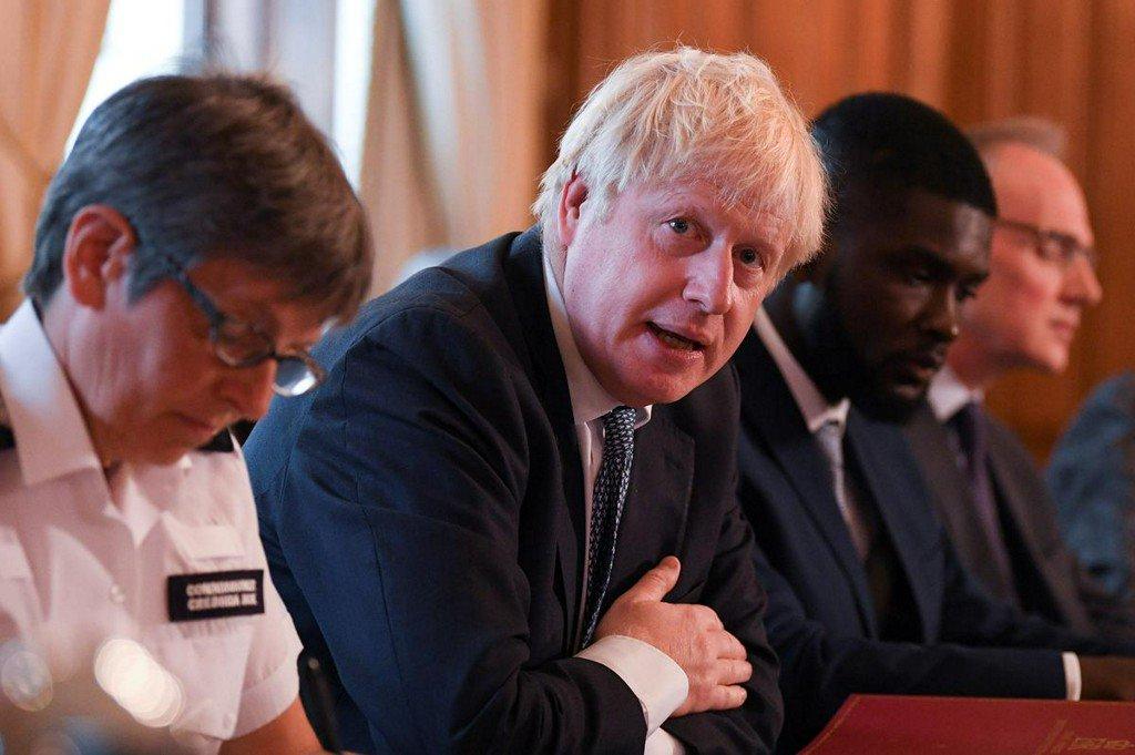 'Collaborators' are undermining Britain's Brexit bet, PM says https://www.reuters.com/article/uk-britain-eu-idUSKCN1V323B?utm_campaign=trueAnthem%3A+Trending+Content&utm_content=5d540bd36f0c9700014b2358&utm_medium=trueAnthem&utm_source=twitter…