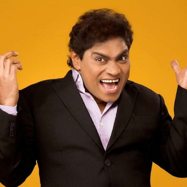 Life was tough but he has never give up. Happy birthday johnny lever.
