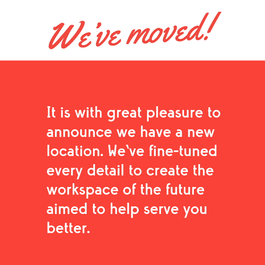 Visit us at our new address!  3495 Piedmont Road NE Building 10, Suite 700 Atlanta, GA 30305  You can still reach us at 404-233-5453   #atlanta #newofficespace #beyondexcited #visitus #workspaceofthefuture #interactiveworkplace<br>http://pic.twitter.com/JR7mpuQPW9