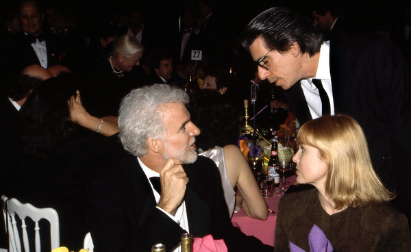 Happy Birthday Steve Martin   - seen here with RB at the 5th Annual American Comedy Awards, April 1991