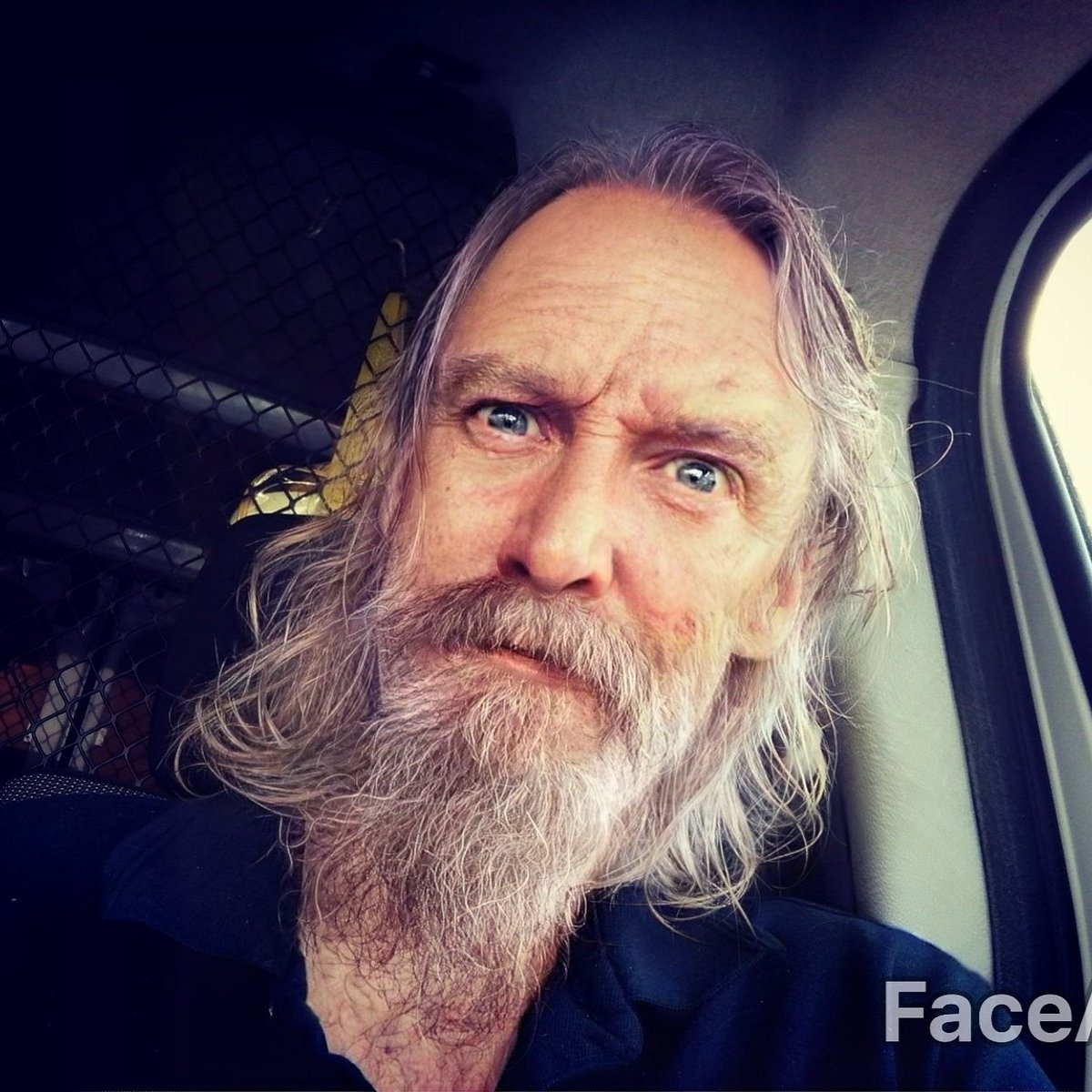I am going to be a cool old guy.  #FaceApp #faceappchallenge #oldtimer #LateToTheGame<br>http://pic.twitter.com/dr6NlGqkjh