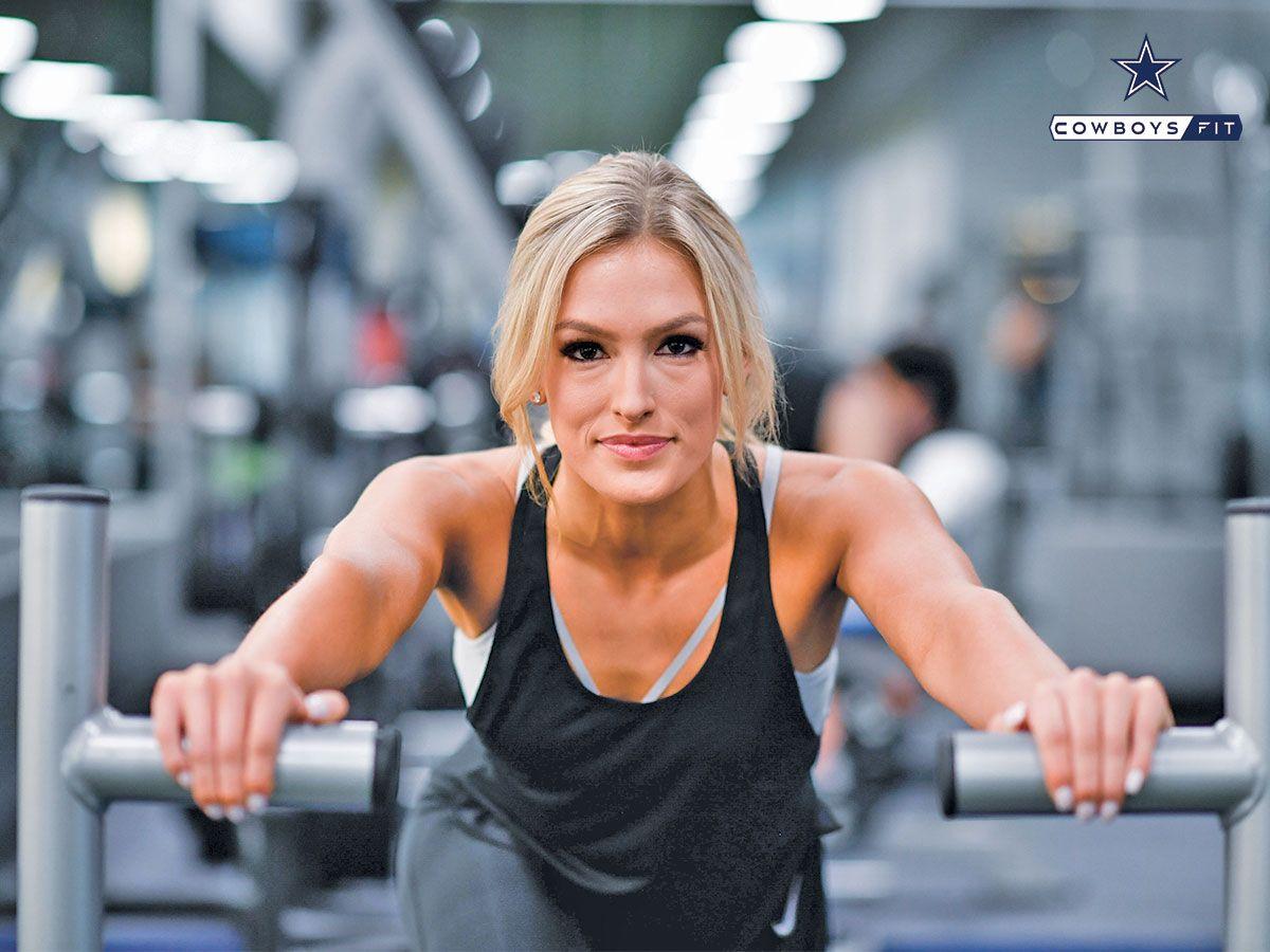 Keep pushing, you're halfway through the week.  #CowboysFit #HumpDay #FitnessLife <br>http://pic.twitter.com/kPLyJhWEPp