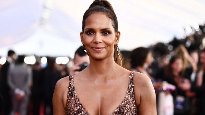 Happy Birthday Halle Berry!!