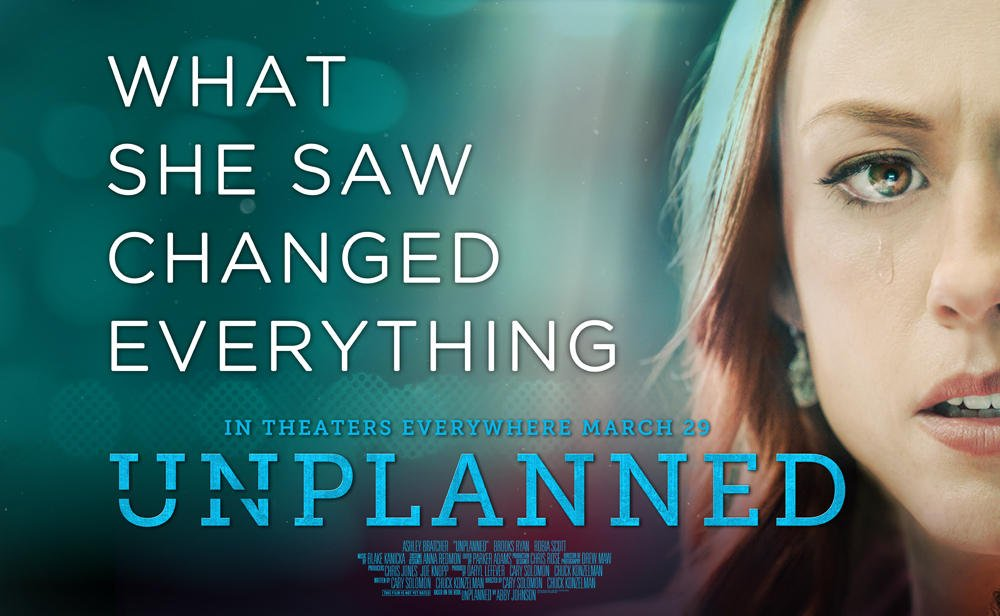 This amazing movie has just been released on DVD!! Order your copy of the movie UnPlanned right now! Go to Prolife.Video #prolife @UnplannedMovie