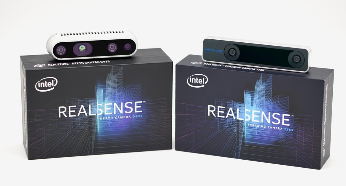 IntelRealSense tagged Tweets and Download Twitter MP4 Videos