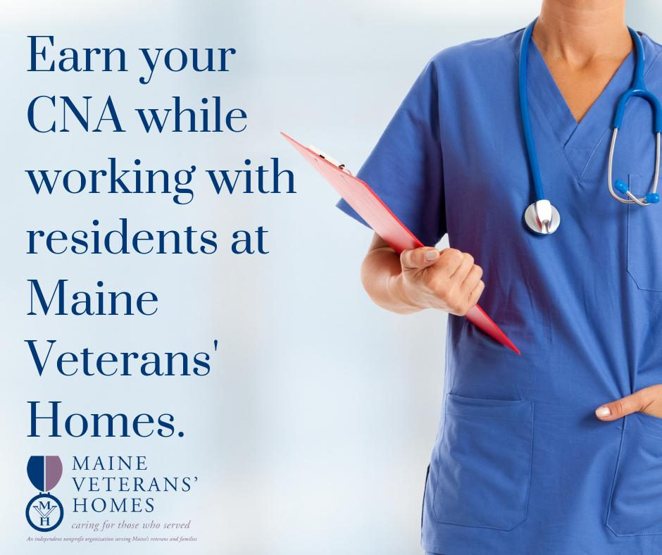 MaineVets - Maine Veterans Homes Twitter Profile   Twitock